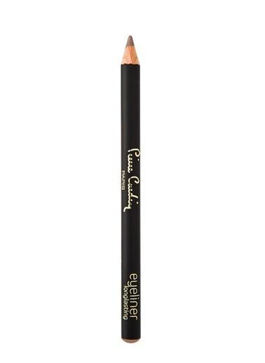Pierre Cardin Eyeliner Longlasting Uzun Süre Kalıcı Göz Kalemi-Nutbrown Kahve